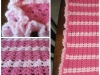 Baby afghan for Lucy (2012)