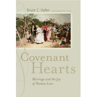 Covenant Hearts cover