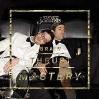 We Are Scientists: Brain Thrust Mastery album Cover